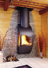 Enhance your home with superior fireplace installation and repair services from our company in Odessa